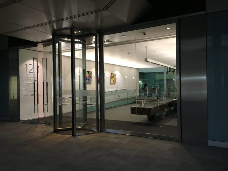 PA Consulting's London Office