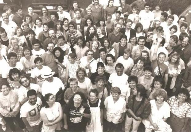 happy-festival-volunteers-circa-1990