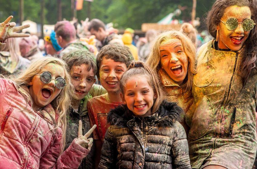 Eden Festival confirm headliners for 2018