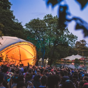 More acts added to Anglesey's Gottwood line-up