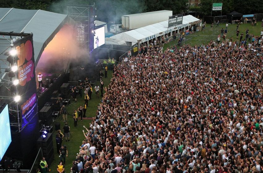 New Comedy Stage for Sheffield's Tramlines Festival