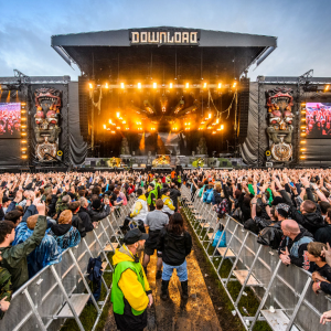 Download day tickets released as day splits confirmed