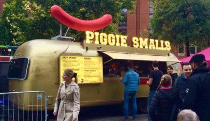 Piggie Smalls 2000trees food