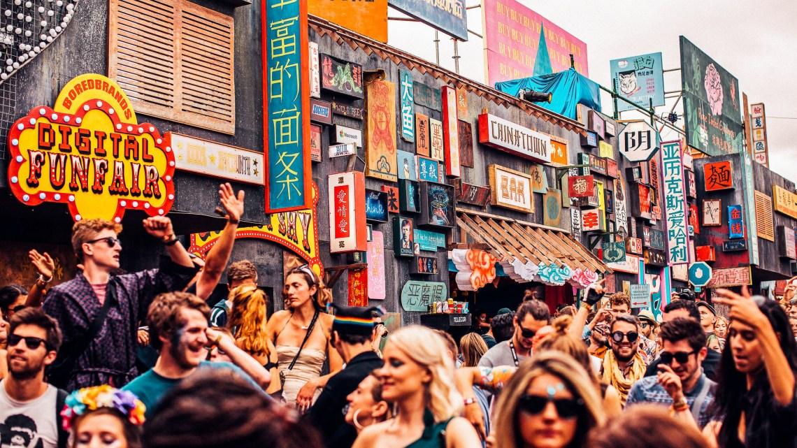 Boomtown Chinatown