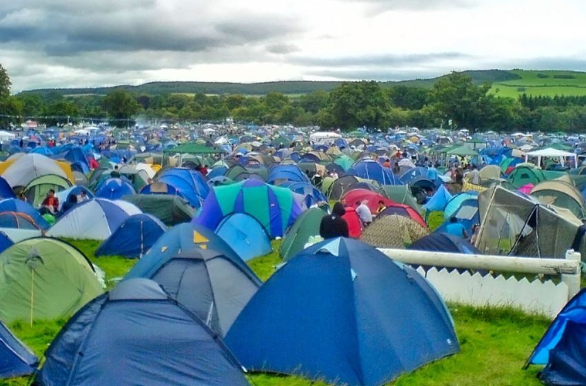 Reviewed: Some of the best festival tents for 2020