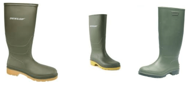 promo code d36ce f04cb Some of the best festival wellies for 2019 | TheFestivals