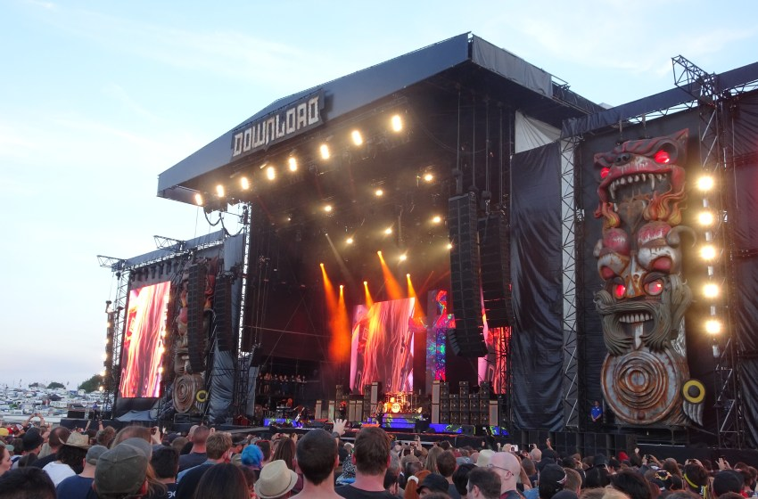 Download Festival cancelled due to coronavirus outbreak