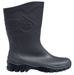 Dunlop Short Festival Wellies
