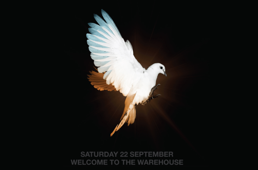 The Warehouse Project reveals line-up for September opening weekend