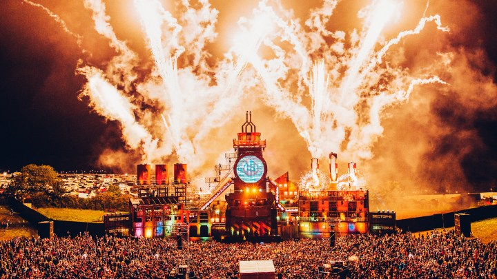 Boomtown 2019 tickets