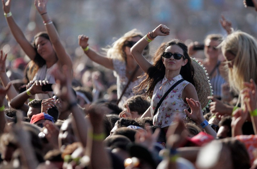 Five major festival essentials that everyone forgets