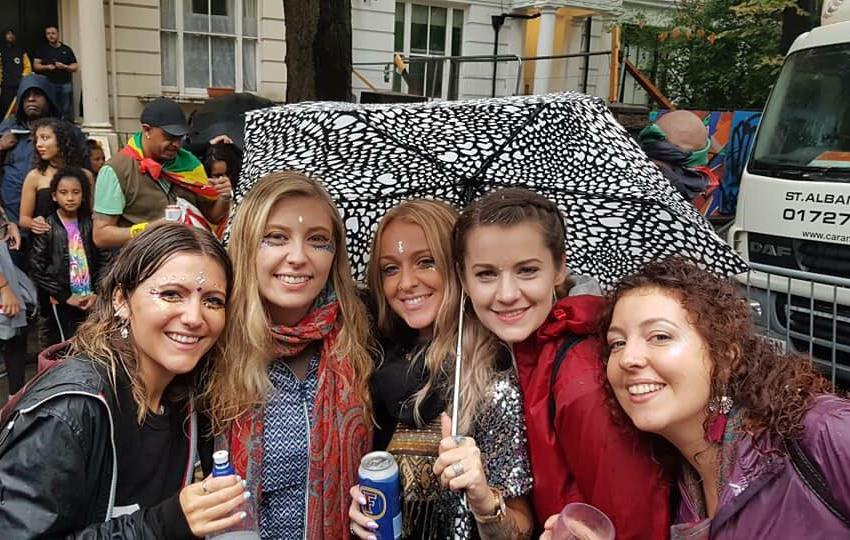 Joyfully Chaotic: Notting Hill Carnival 2018 Review