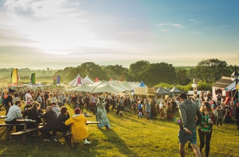 Shindig Weekender confirm location & first artists for 2019