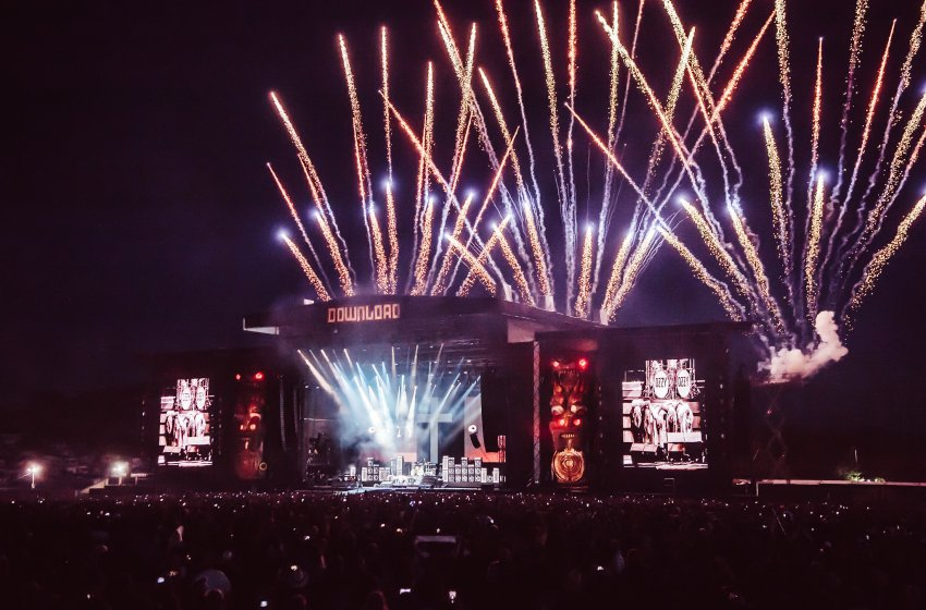 Last chance to get Download Festival tickets at early-bird prices