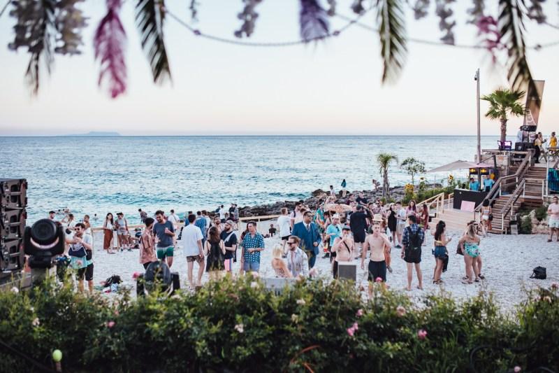 Kala Festival Beach