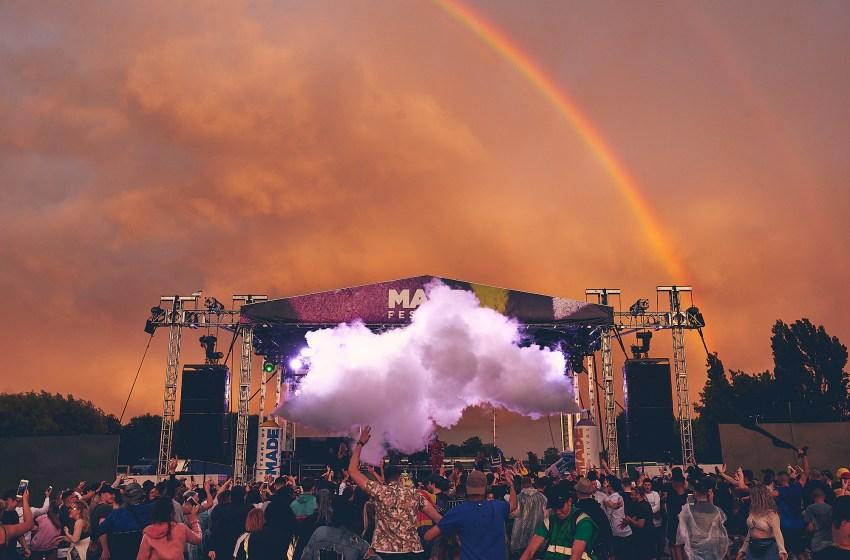 MADE Festival announces full 2019 line-up