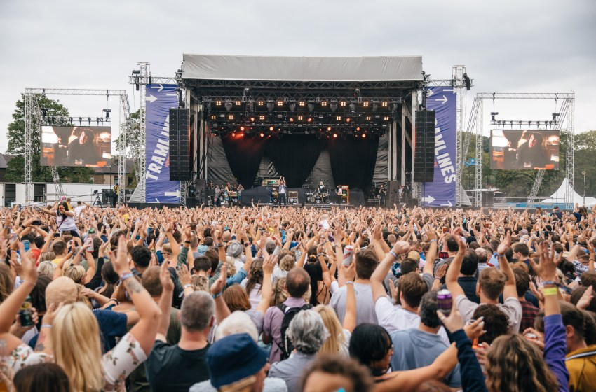 Sheffield's Tramlines Festival reveals 2019 line-up