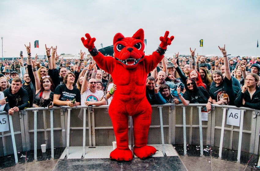 Day tickets for Download Festival 2019 are now on sale