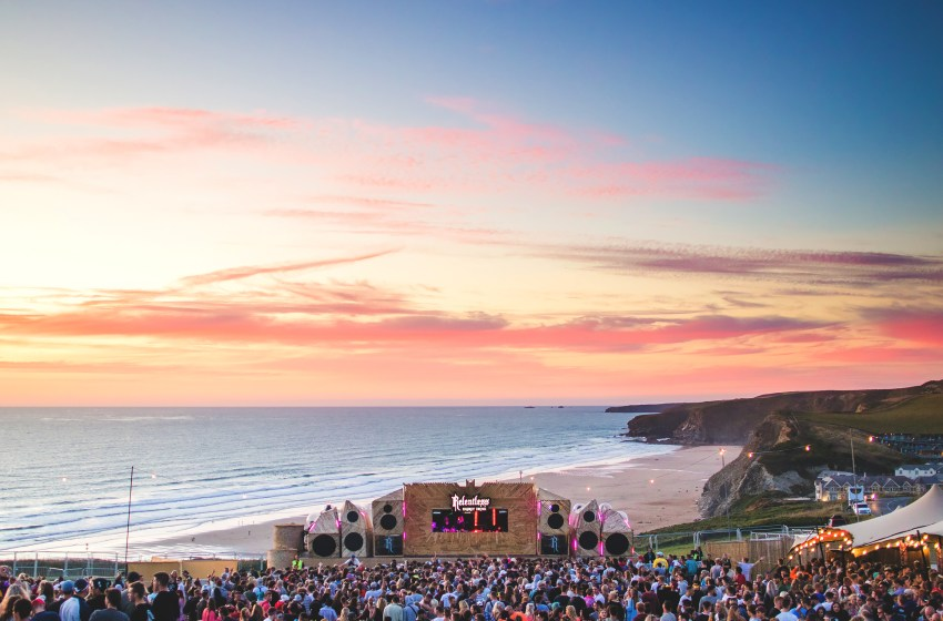 Boardmasters has been cancelled because of the weather forecast
