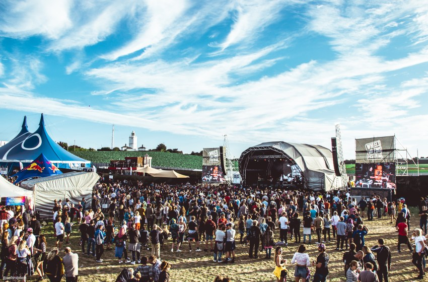 Wheels and Fins Festival liquidated leaving ticket holders without refunds