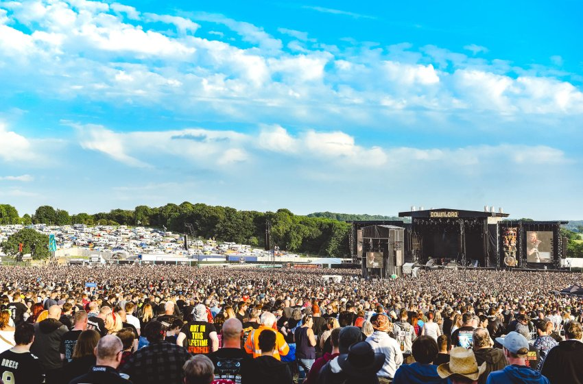 Download Festival reveals 43 more bands from 2019 line-up