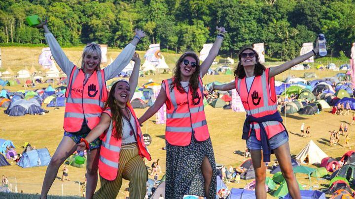 My Cause UK Volunteers