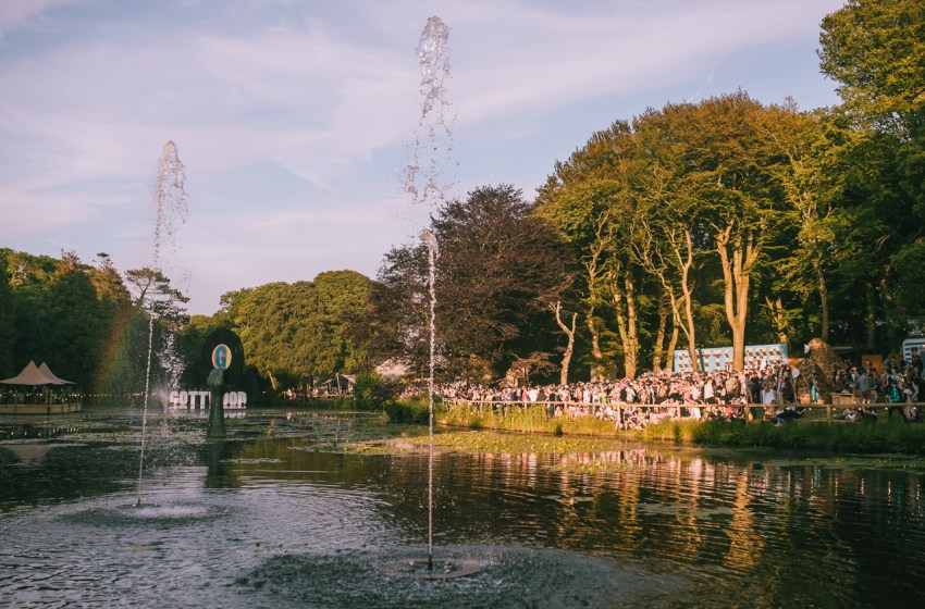 Gottwood announce festival dates for 2020