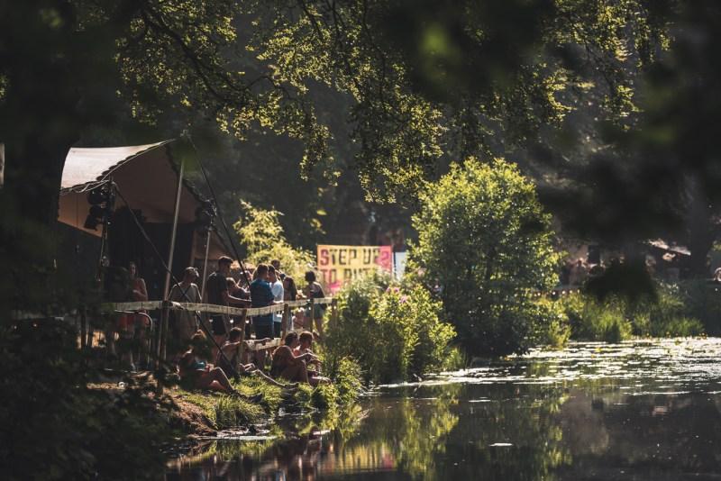 Gottwood lakeside