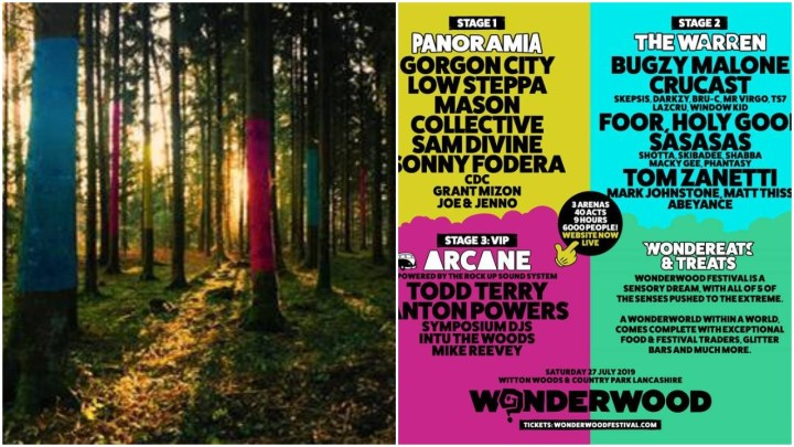 Wonderwood featured