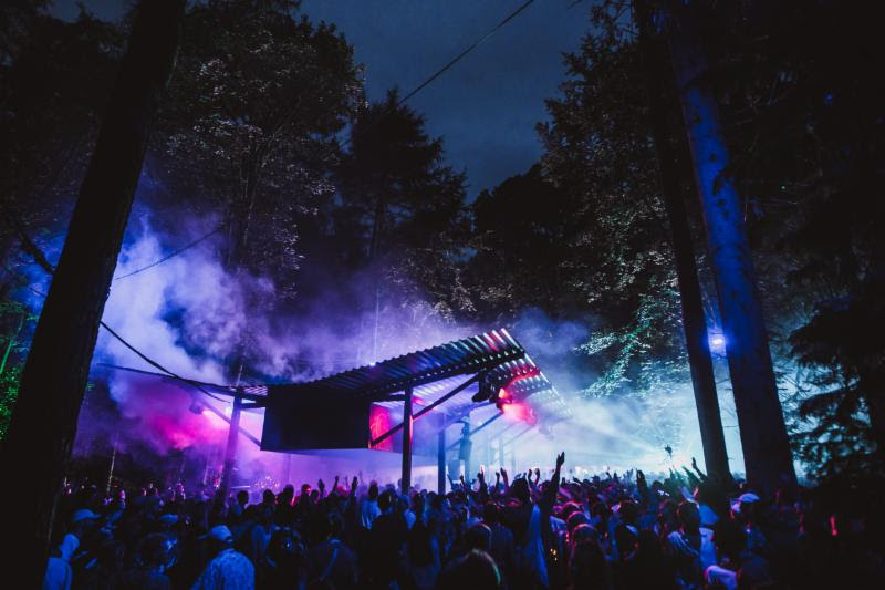 Houghton reveal first 2019 artists and line-up poster