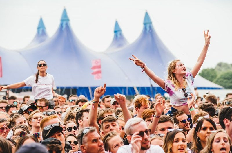 How to find Parklife 2019 set times