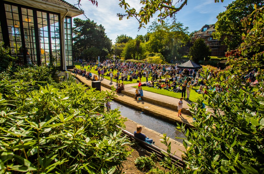 Bournemouth's Arts by the Sea reveals Mind Matter Hub