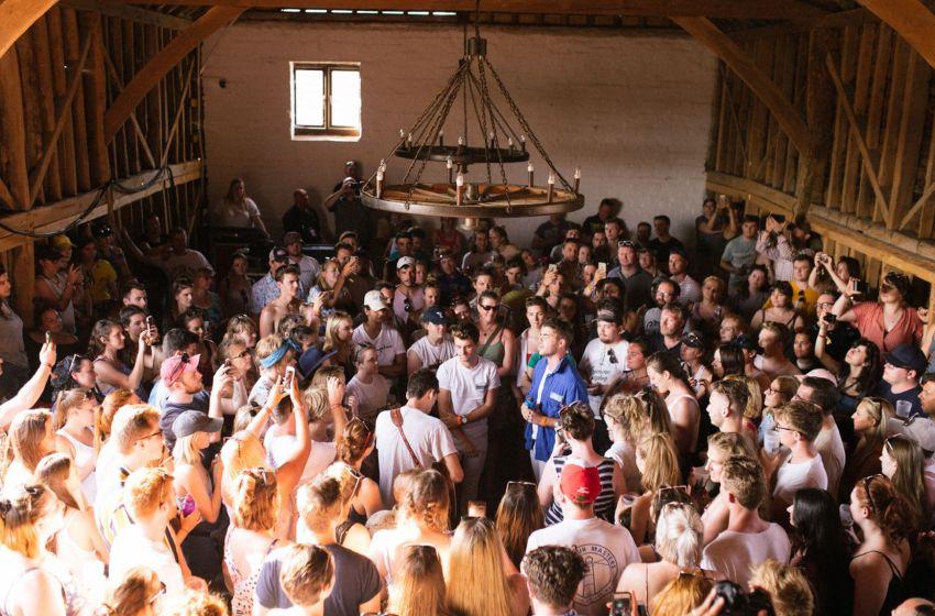 Barn on the Farm announces final additions
