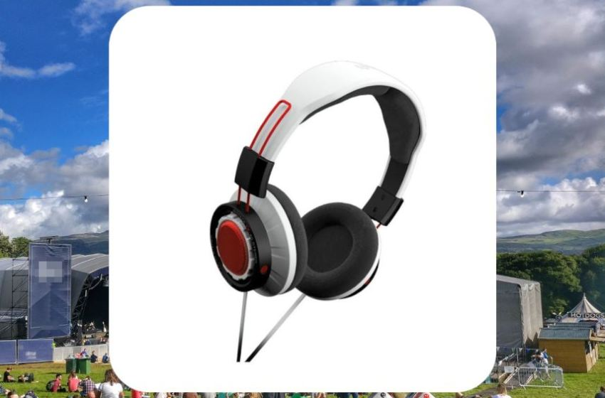 Win a pair of headphones from Gioteck
