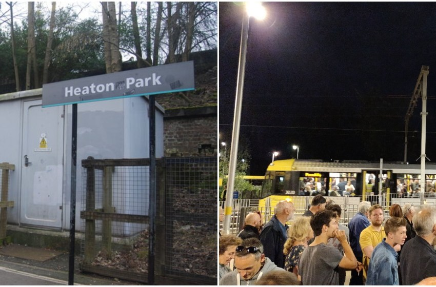 Metrolink workers will strike over Parklife weekend