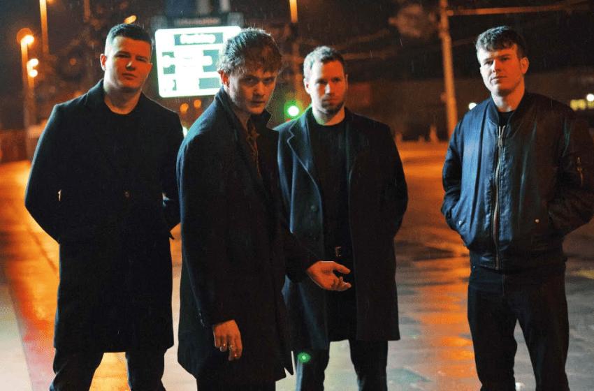 Strange Bones drop new single ahead of festival season