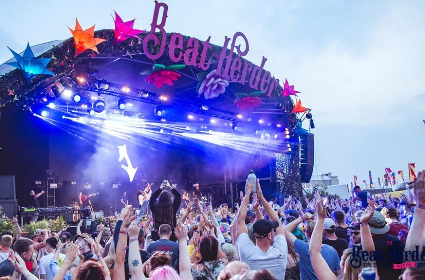 Beat-Herder Festival announces final wave of acts for 2019