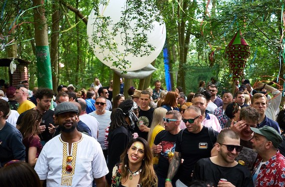 Alfresco Festival launches crowdfunder for 2020