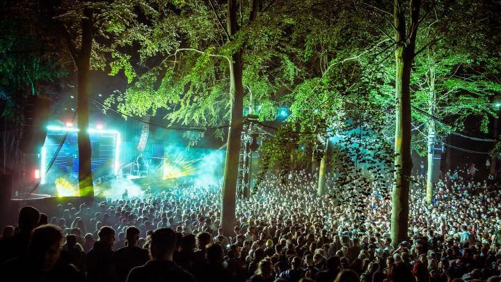 Festival Vision:2025