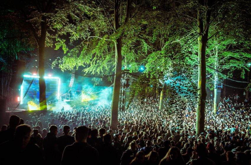 Festival Vision:2025 crowdfunder exceeds target