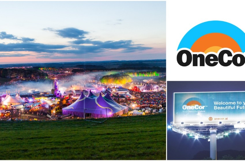 Who are OneCor? The mysterious tech company with a store at Boomtown