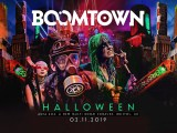 Boomtown Halloween Area 404
