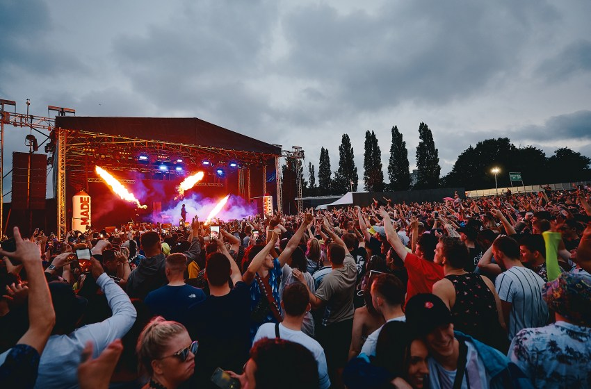 MADE Festival review 2019