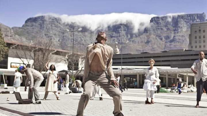 Infecting the City – a performance arts festival in Cape Town