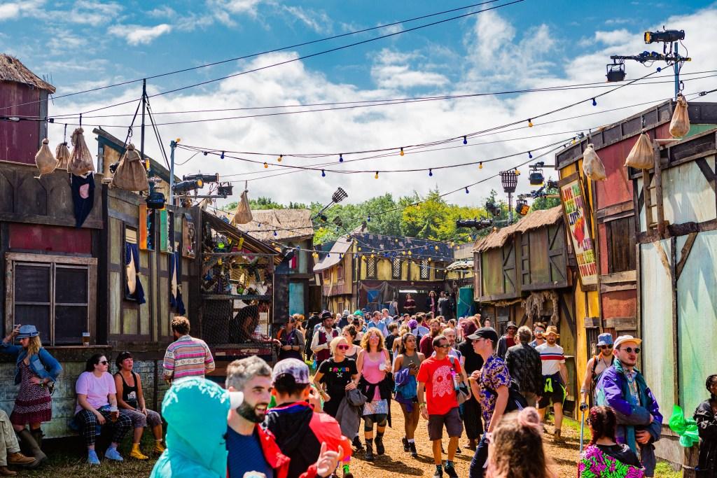 Boomtown 2019 OldTown
