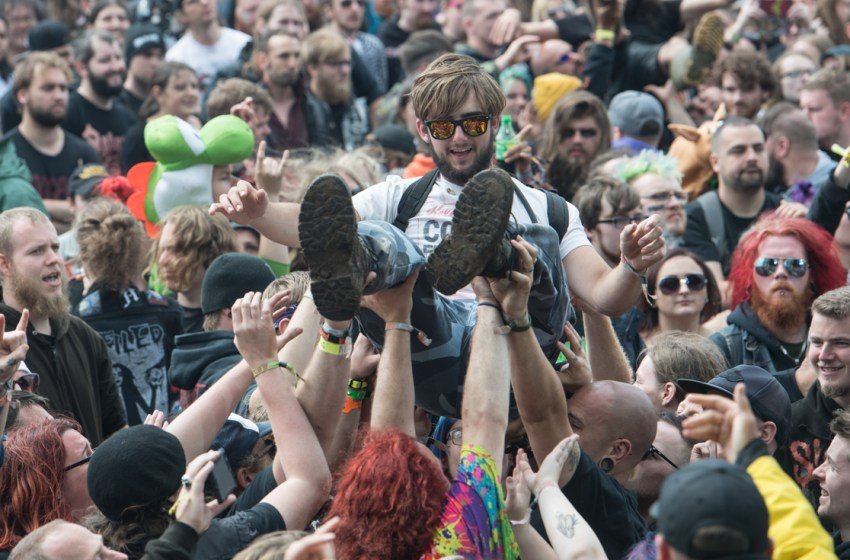 Judas Priest & Behemoth are the final Bloodstock 2020 headliners