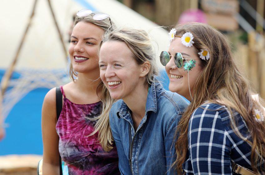 Glastonbury: Emily Eavis gives more headliner hints in radio interview