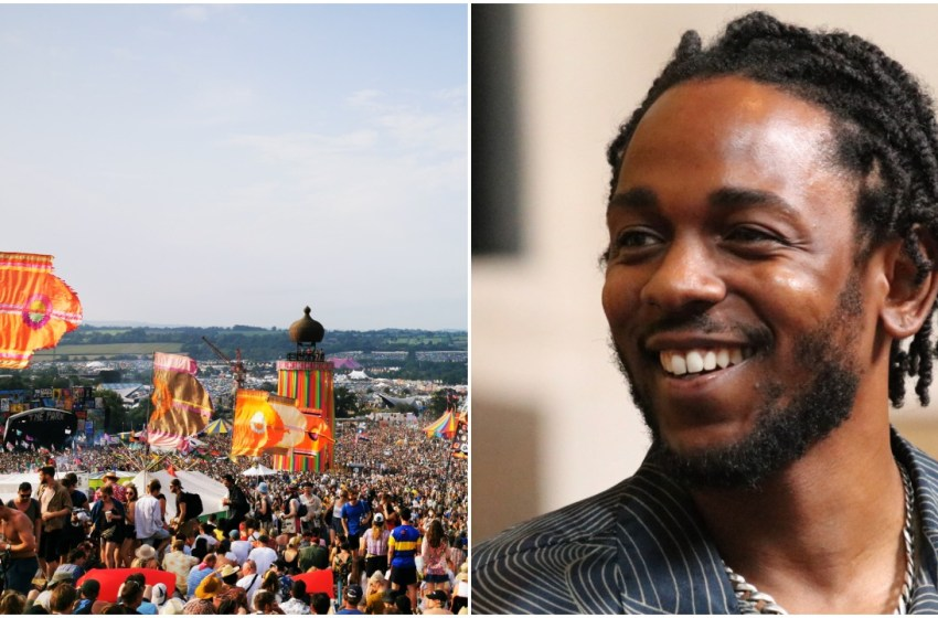 Glastonbury 2020: Kendrick Lamar is now the bookies' favourite headliner