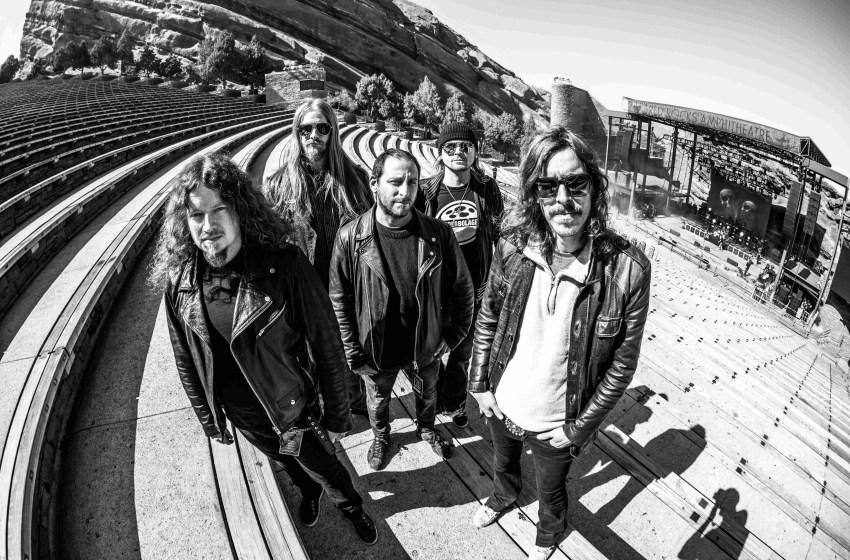 Opeth will headline Arctangent in August 2020