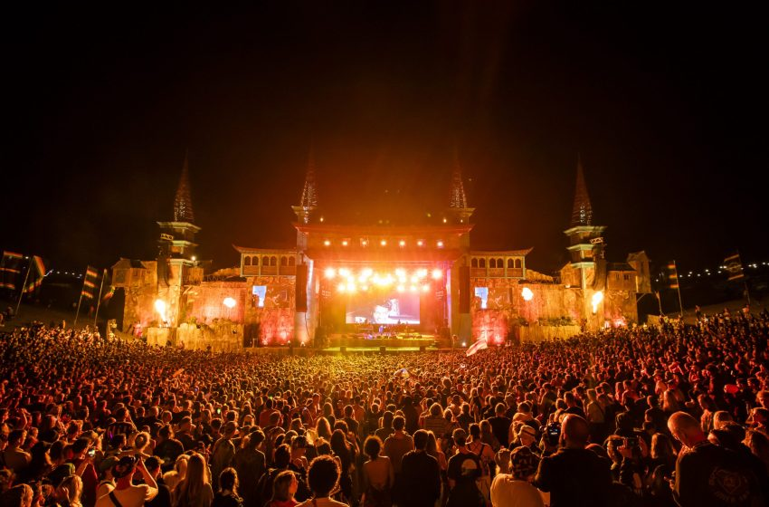 Kano announced as the first major headliner for Boomtown 2020